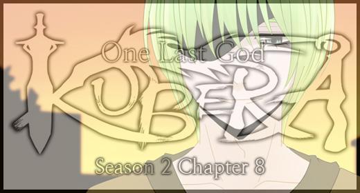 Kubera: Season 2, Chapter 8