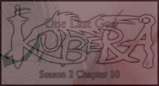 Kubera: Season 2, Chapter 10