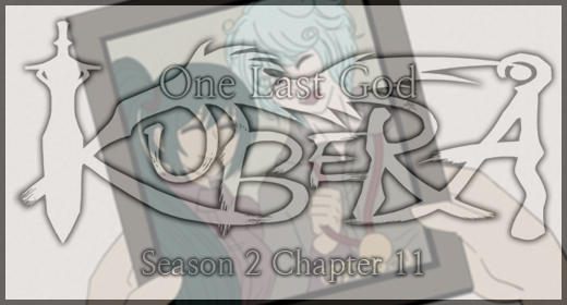Kubera: Season 2, Chapter 11
