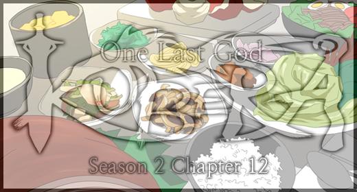 Kubera: Season 2, Chapter 12