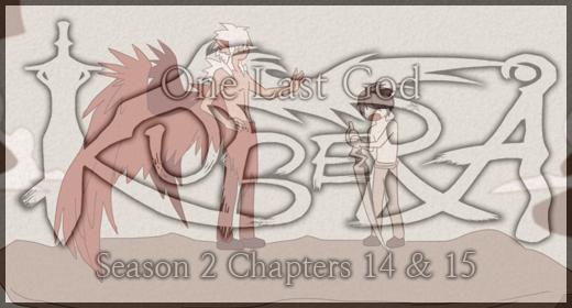 Kubera: Season 2, Chapters 14 & 15