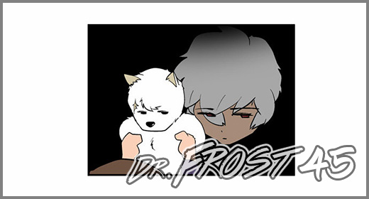 Dr. Frost ch45