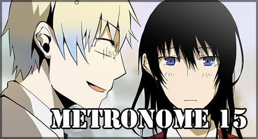 Metronome ch15