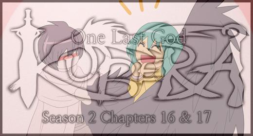 Kubera: Season 2, Chapters 16 & 17