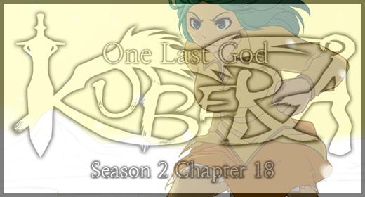 Kubera: Season 2, Chapter 18