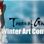 Winter Art Contest: VOTING OPEN!