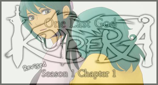 Kubera: Season 1, Chapter 1 (Revised)