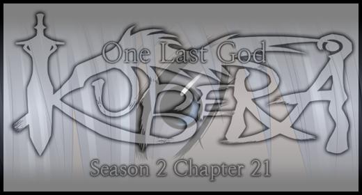 Kubera: Season 2, Chapter 21