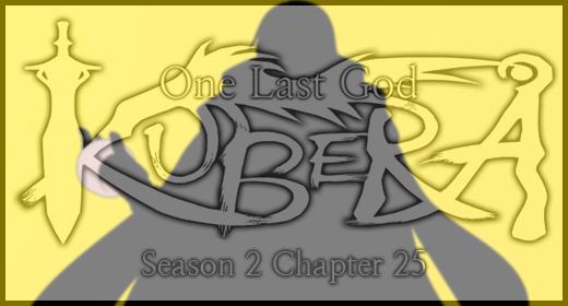 Kubera: Season 2, Chapter 25