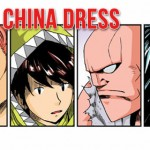 Space China Dress – Ch5 (Webtoon)