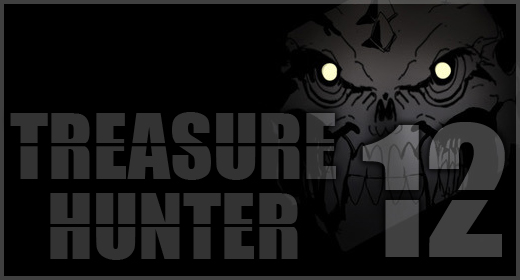 Treasure Hunter Ch12
