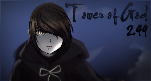 Tower of God: Season 2 Ch. 49 – 28F – The Devil of the Right Arm (08)