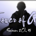 Tower of God: Season 2 Ch. 45 – 28F – The Devil of the Right Arm (04) – V2