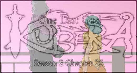 Kubera: Season 2, Chapter 26