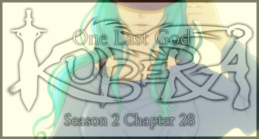 Kubera: Season 2, Chapter 28