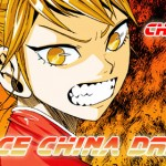 Space China Dress Ch. 6 (Color)