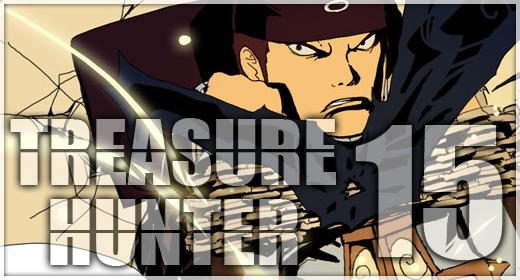 Treasure Hunter Ch15