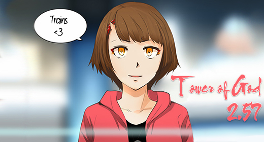 Tower of God: Season 2 Ch. 57 – 30F – The Workshop Battle (02)