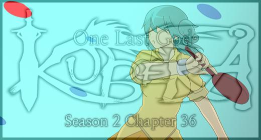 Kubera: Season 2, Chapter 36