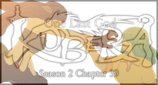 Kubera: Season 2, Chapter 39
