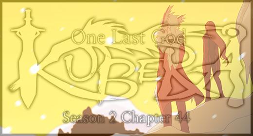 Kubera: Season 2, Chapter 44