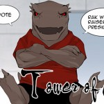 Tower of God: Season 2 Ch. 66 – 30F – The Workshop Battle –Archimedes–