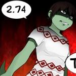 Tower of God: Season 2 Ch. 74 – 30F – The Workshop Battle – Gamble X Battle – (06)
