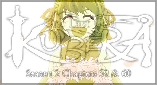 Kubera: Season 2, Chapters 59 & 60