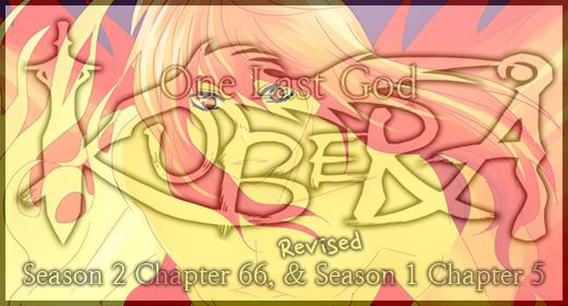 Kubera: Season 2, Chapter 66; & Season 1, Chapter 5 (Revised)