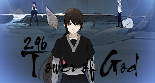 Tower of God: Season 2 Ch. 96 – 30F – The Workshop Battle –Closure– (02)