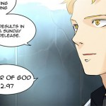 Tower of God: Season 2 Ch. 97 – 30F – The Workshop Battle –Closure– (03)