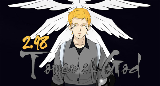 Tower of God: Season 2 Ch. 98 – 30F – The Workshop Battle –Closure– (04)