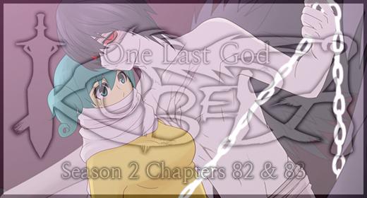 Kubera: Season 2, Chapters 82 & 83