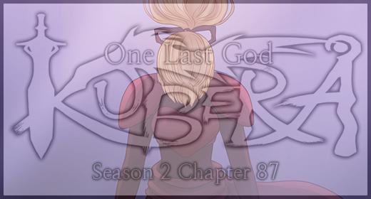Kubera: Season 2, Chapter 87
