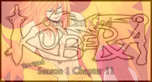 Kubera: Season 1, Chapter 11 (revised)