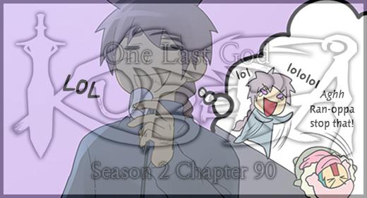 Kubera: Season 2, Chapter 90