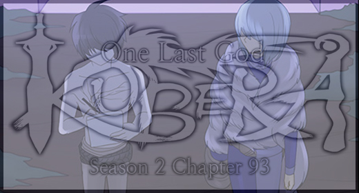 Kubera: Season 2, Chapter 93 & Season 1, Chapter 13 (Revised)
