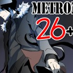 Metronome Chapter 26+27